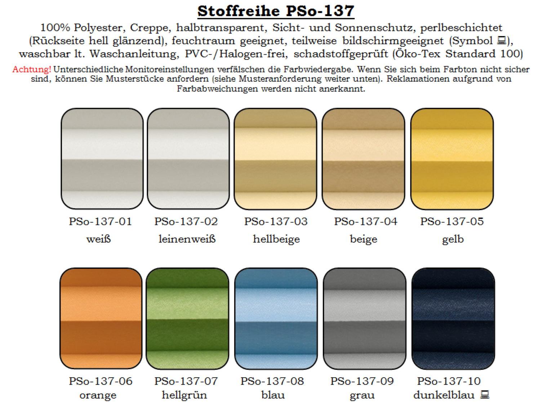 top plissee faltstore f r velux pvc dachfenster ggu thermoplissee sonnenrollo ebay. Black Bedroom Furniture Sets. Home Design Ideas